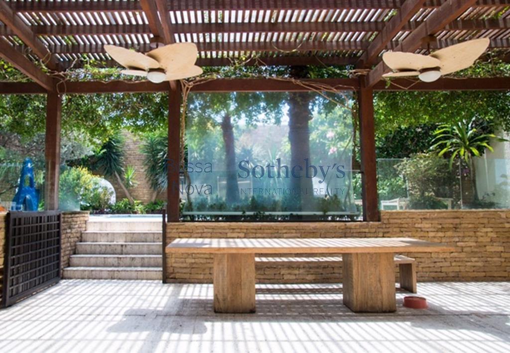 Modernidade, conforto e vista deslumbrante no Jardim Paulista