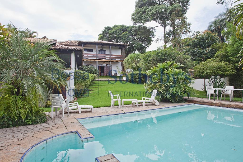 Casa residencial para venda e locação, Jardim Guedala, São Paulo.