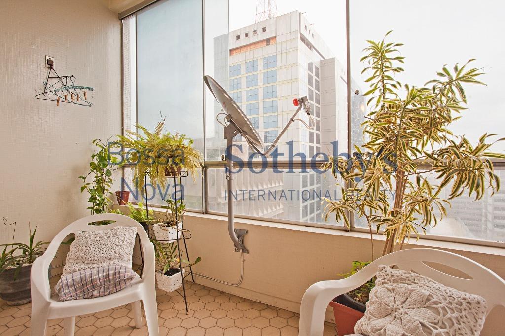 Apartamento para modernização próximo a Avenida Paulista
