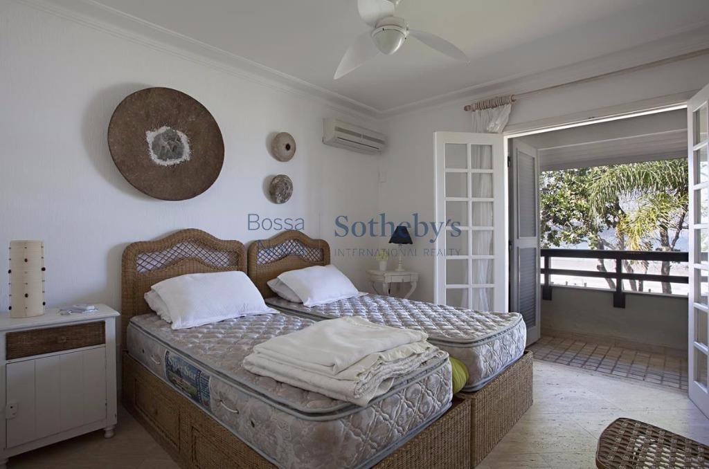 Casa residencial à venda, Juquehy, São Sebastião.
