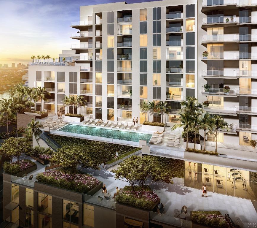 Lançamento - Gale Boutique Hotel & Residences