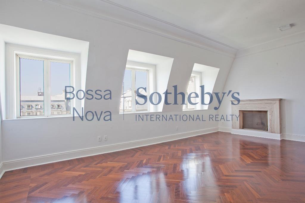 Excelente apartamento no Place Des Vosges - Pronto para morar