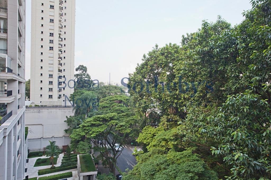 Apartamento perto do Parque Ibirabuera