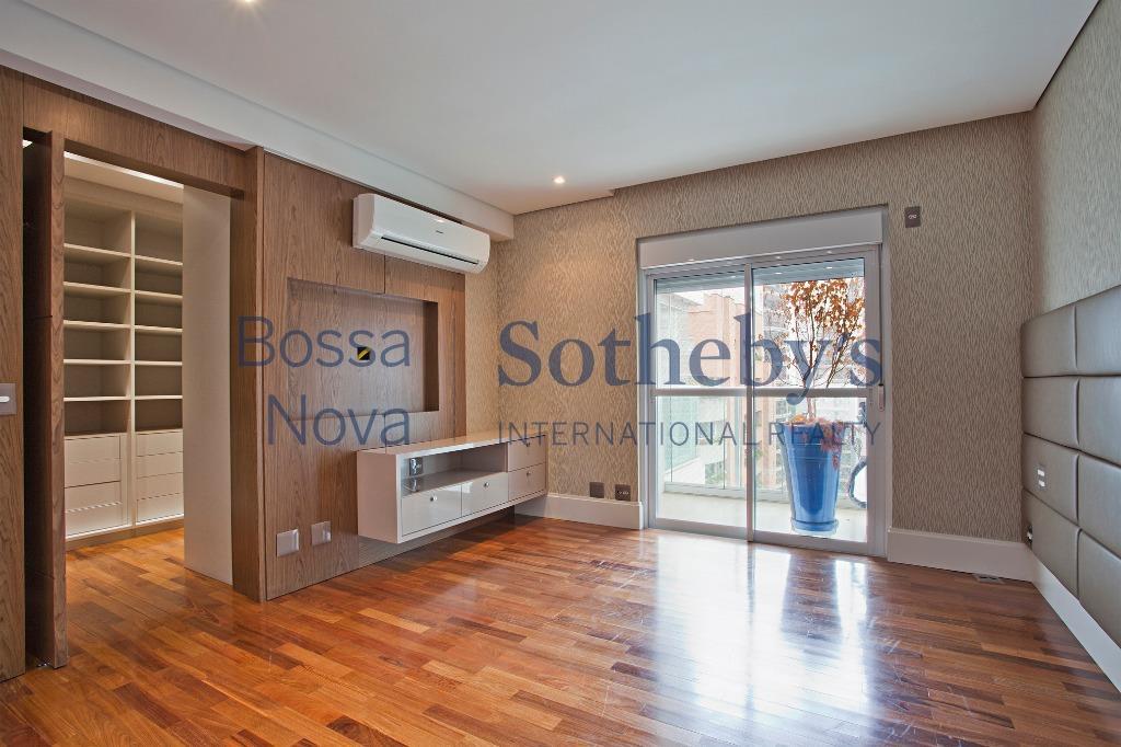 Apartamento novo, terraço gourmet. Entrar e morar!