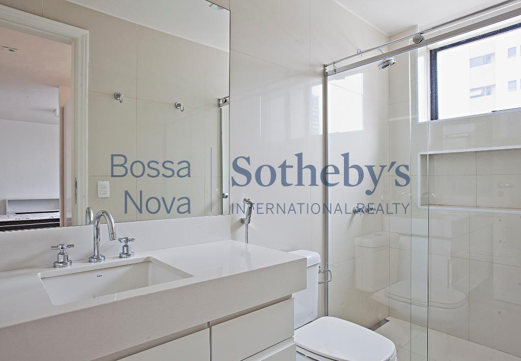 Apartamento Duplex residencial para venda e locação, Moema Índios, São Paulo - AD0184.