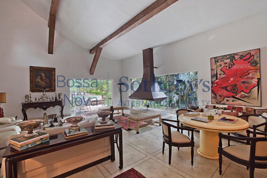 Residência projetada por Ugo di Pace