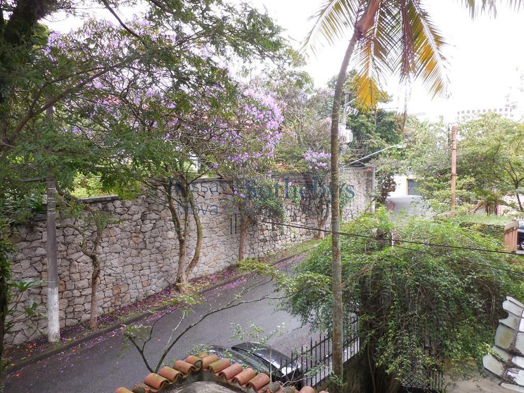Casa residencial para reforma à venda, Jardim Panorama, São Paulo.