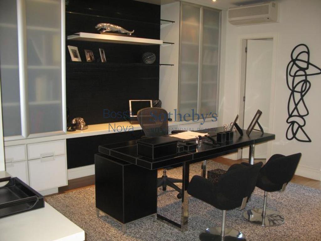apartamento altíssimo padrão no ibirapuera!!!!!