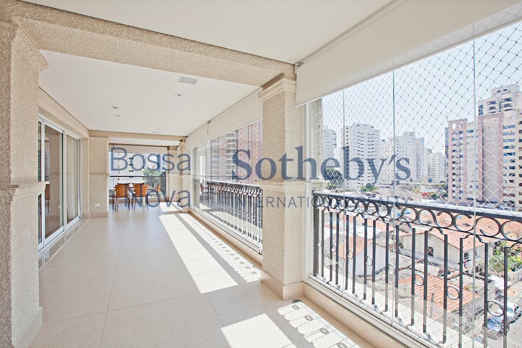 Apartamento novo e impecável na localização privilegiada da Vila Nova