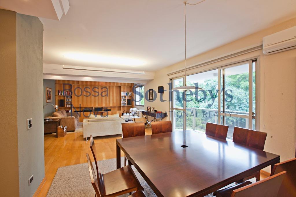 Ótimo apartamento ao lado do Parque do Ibirapuera