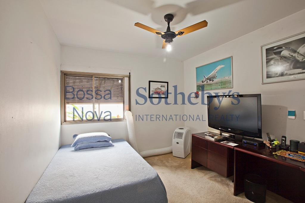 Apartamento em andar alto com bela vista!