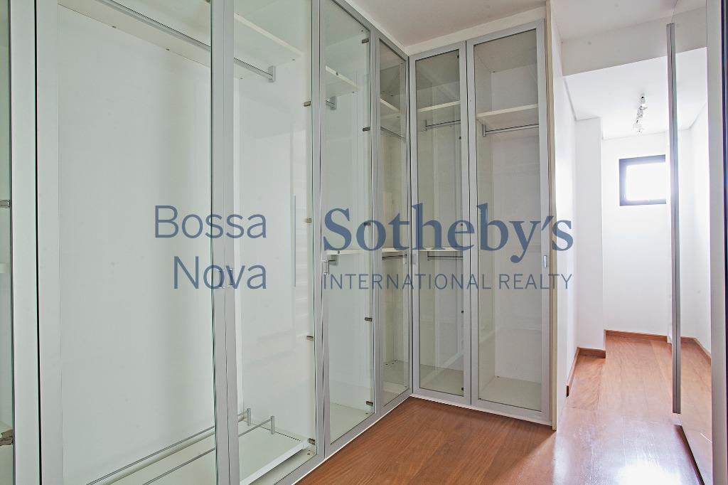 Apartamento residencial à venda, Panamby, São Paulo.