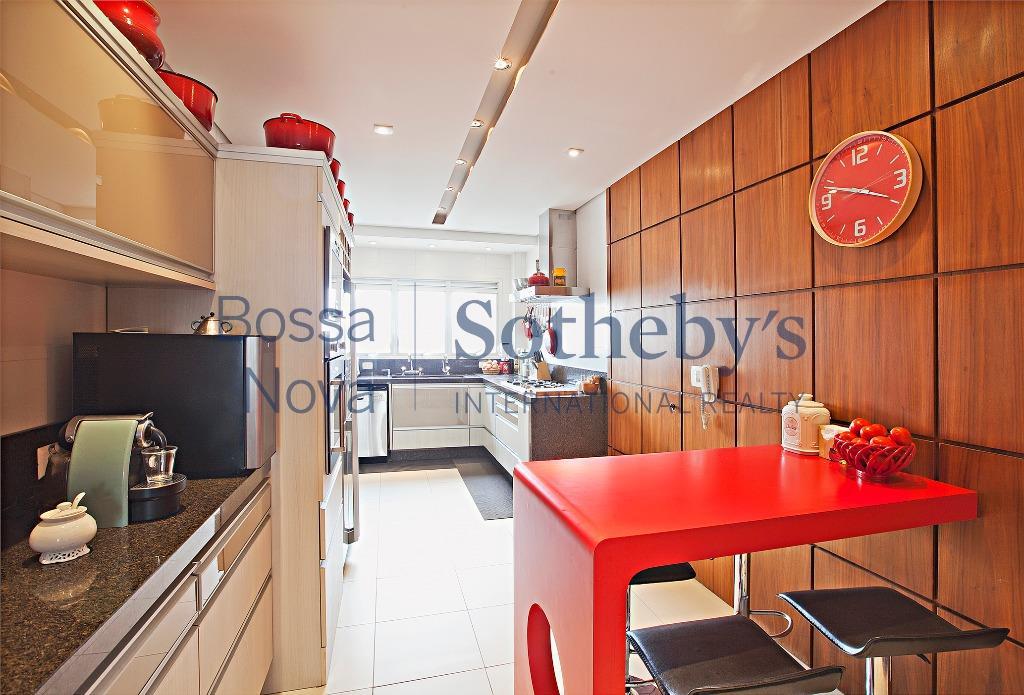 Apartamento diferenciado, clean!!