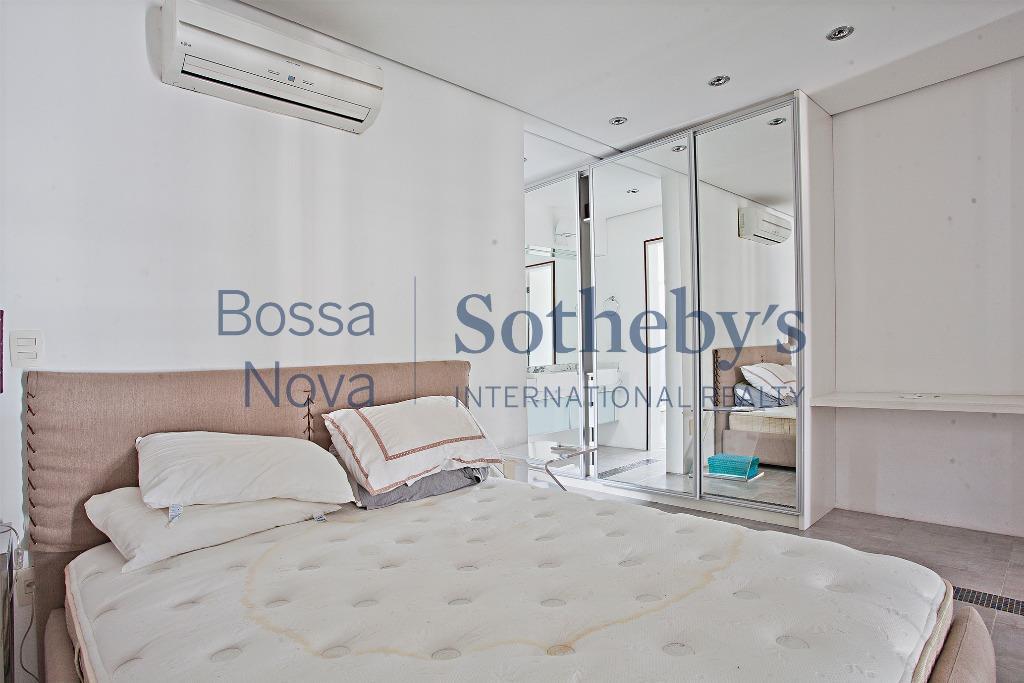 Loft residencial para venda, Jardim América, São Paulo - LF0050.