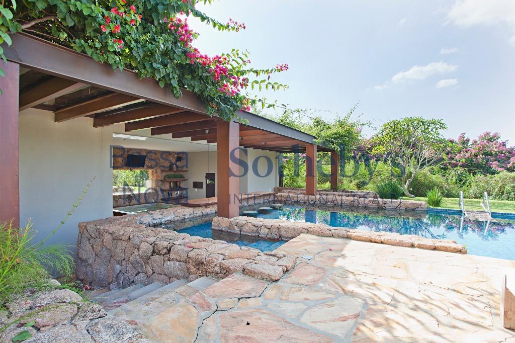 Casa residencial para venda e locação, Jardim Vista Alegre, Porto Feliz.