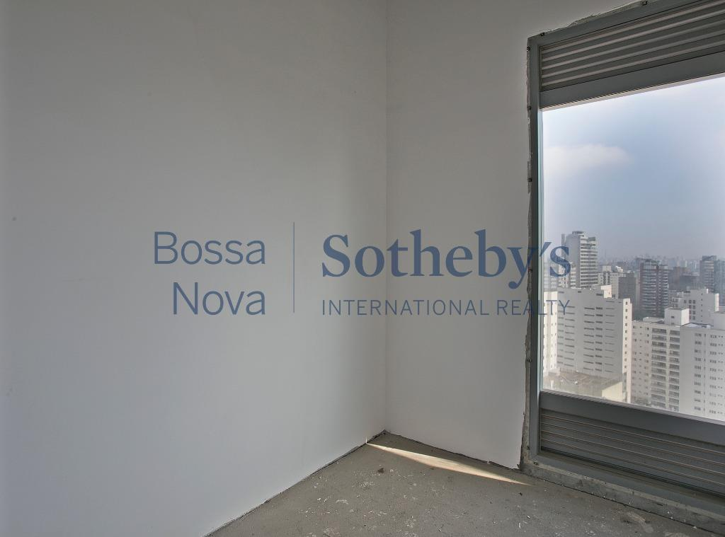 Cobertura duplex Junto ao Parque Ibirapuera