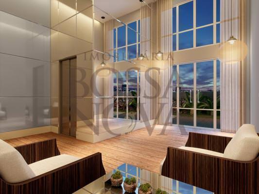 Apartamento completo e com ótimo lazer no edifício
