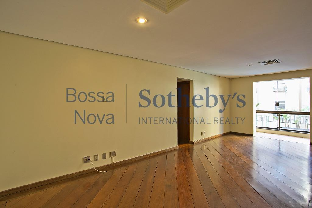 Oportunidade no Brooklin,apartamento de 315 ms!