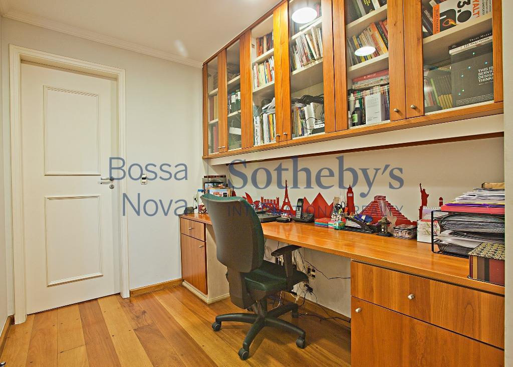 Apartamento impecável com 3 suites!!!!