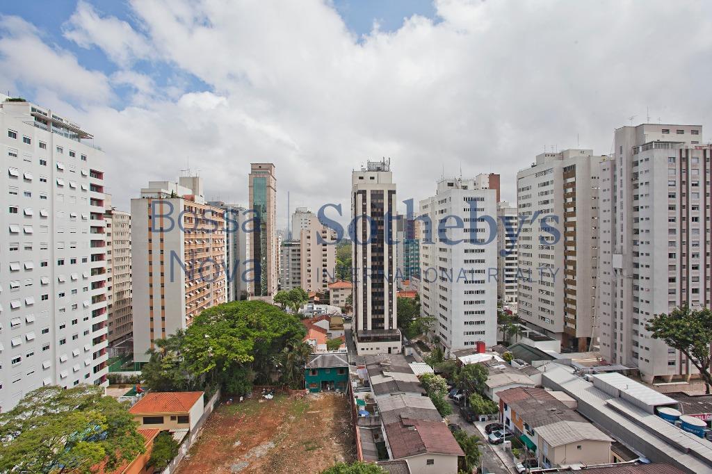Cobertura Triplex ,c/ piscina, Itaim, São Paulo.