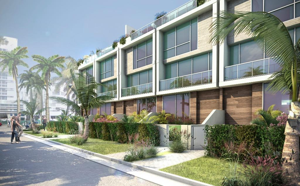 Lançamento - Palm Villas