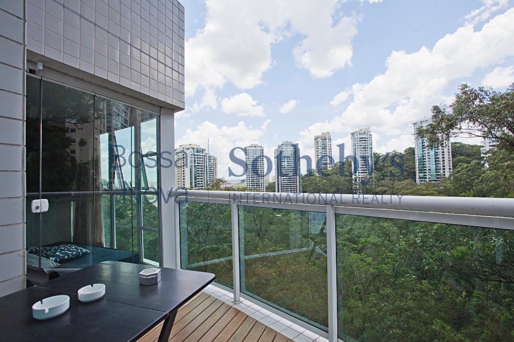 Excelente localização  Panamby, São Paulo.