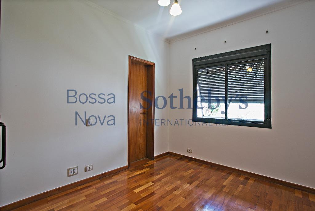 Apartamento próximo ao parque Ibirapuera.