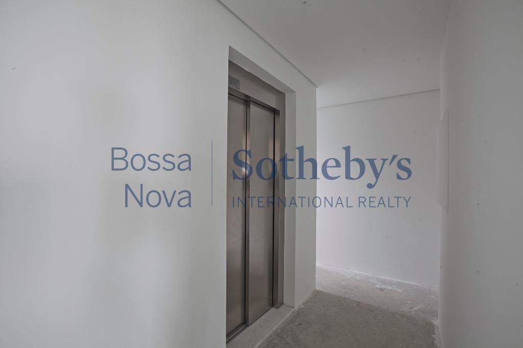 Cobertura residencial para venda e locação, Campo Belo, São Paulo.