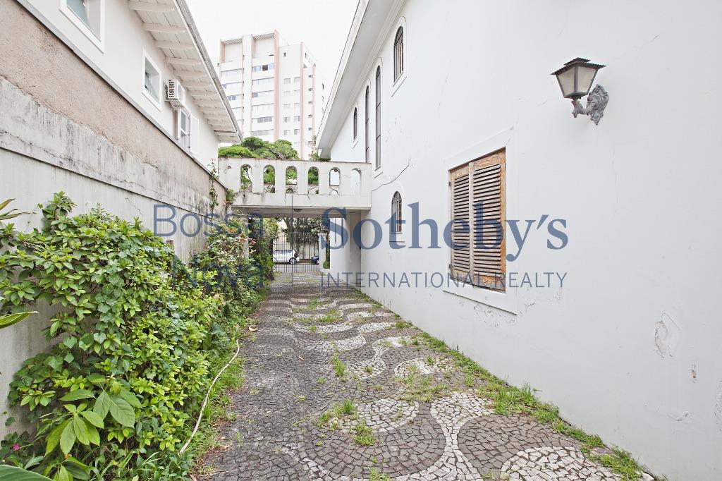 Casa residencial à venda, Vila Madalena, São Paulo