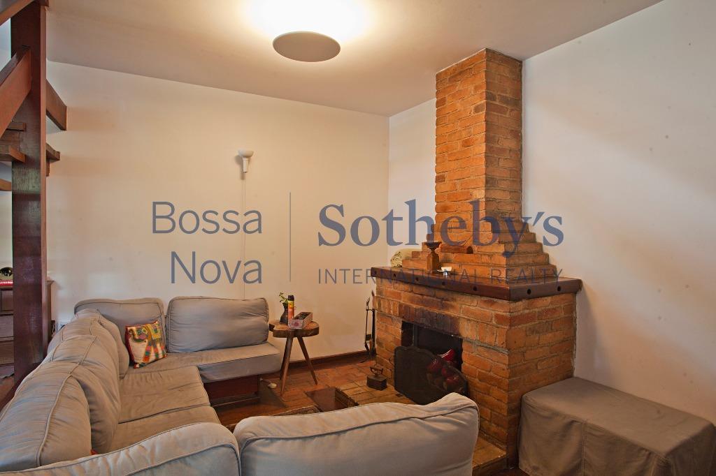 Quer morar numa casa de sítio em São Paulo?