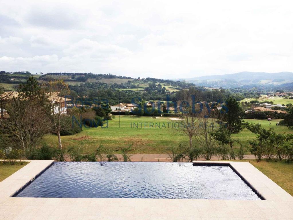 Casa residencial à venda, Quinta da Baroneza