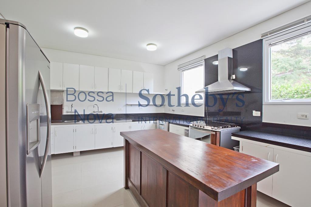 Casa residencial à venda, Jardim dos Estados, São Paulo.