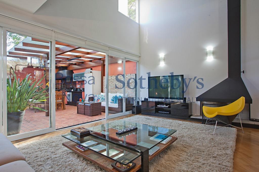 Casa em condomínio super charmosa no Campo Belo