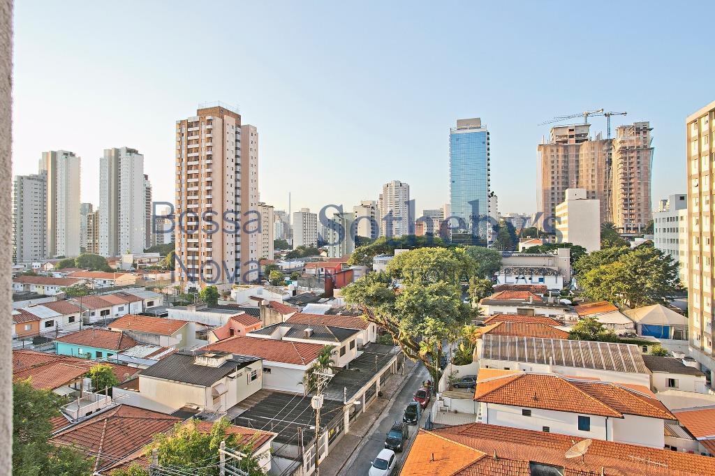 Apartamento  residencial para venda, Vila Olímpia, São Paulo.