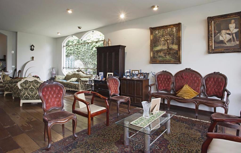 Casa residencial para venda e locação, Pinheiros, São Paulo - CA0134.