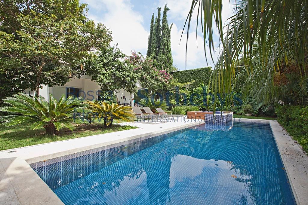 Linda residência próxima ao Parque do Ibirapuera