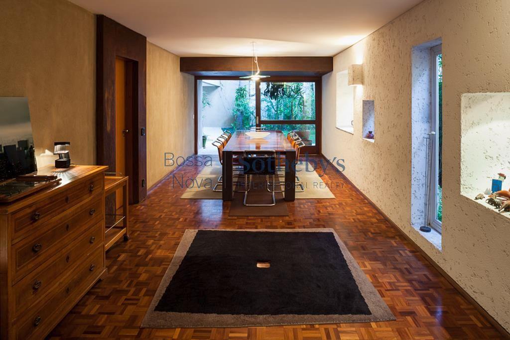 Que casa simpática! Que alto astral!