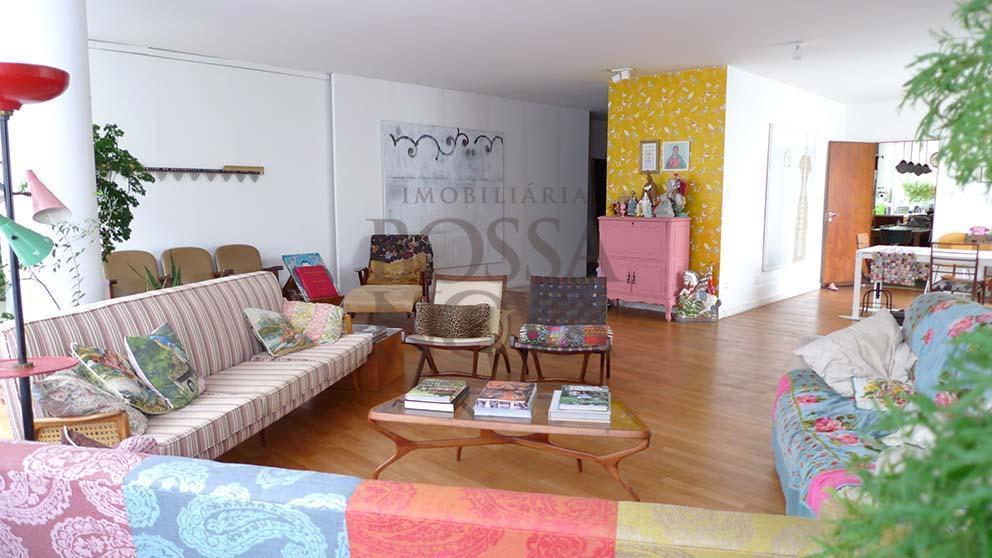 Apartamento charmoso