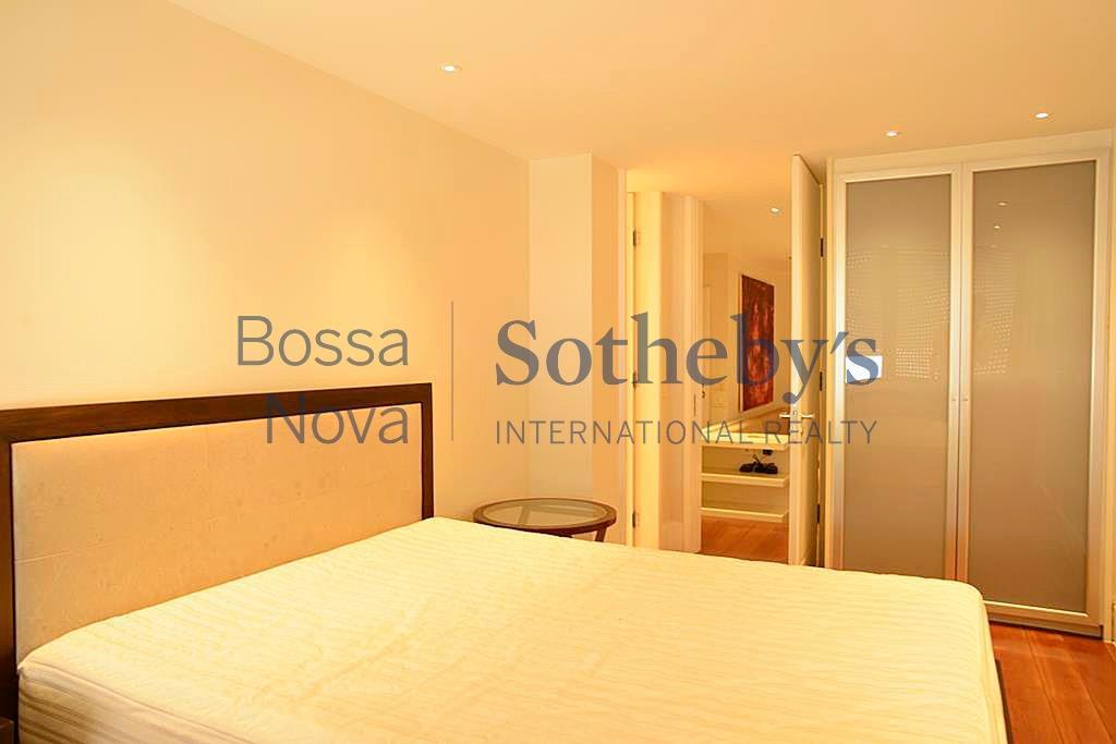 Incrível apartamento no bucólico, charmoso e famoso bairro da Urca, Rio de Janeiro