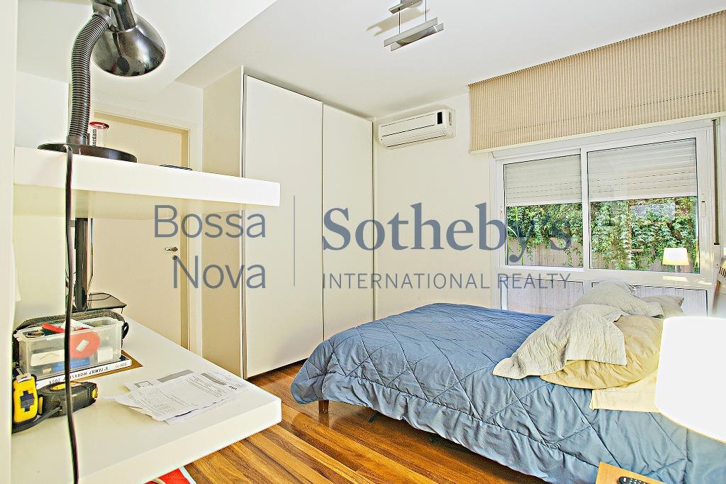 Apartamento Garden residencial à venda, Jardim Guedala, São Paulo.