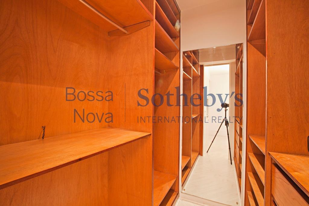 Apartamento próximo ao Parque Ibirapuera