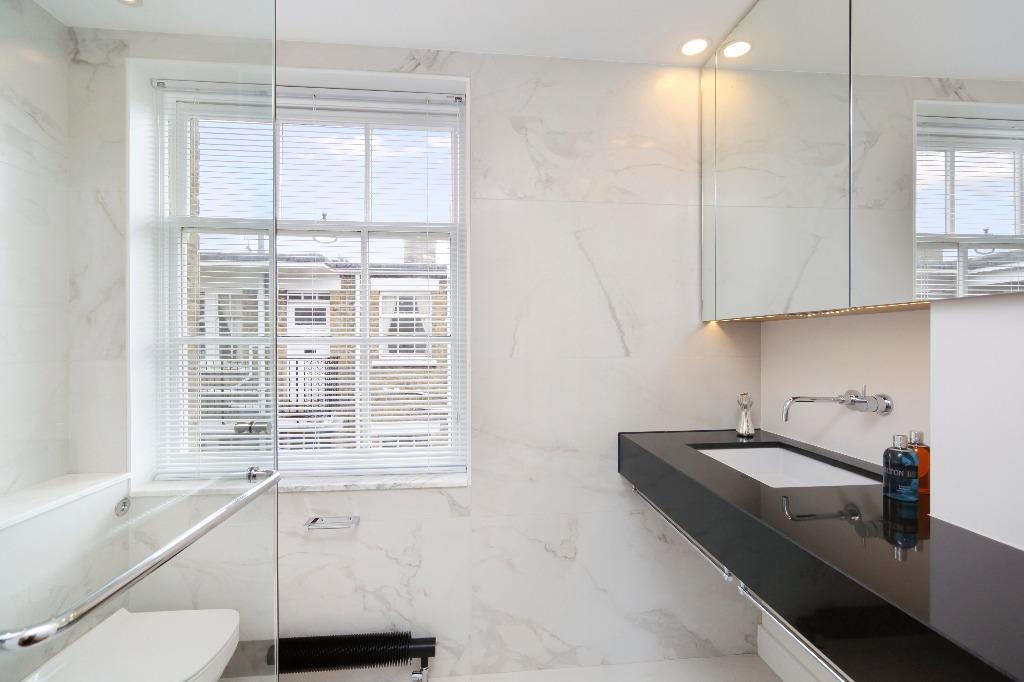 Apartamento com vista deslumbrante do Crescent Pelham