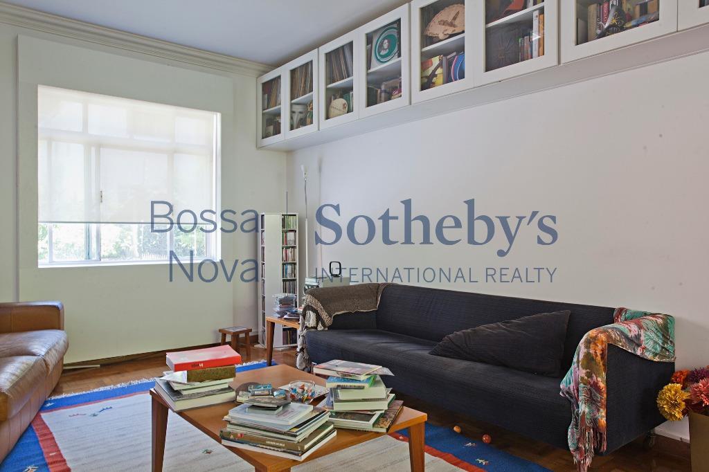 Apartamento minimalista na Vila Nova