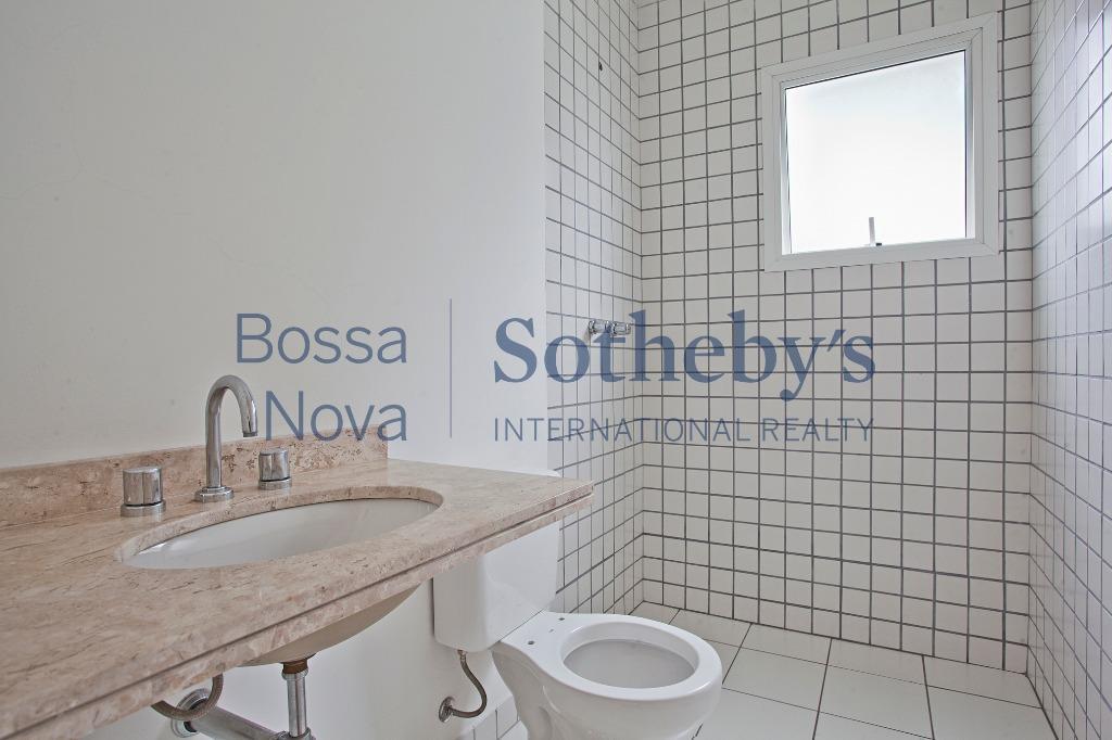 Casa residencial à venda, Campo Belo, São Paulo - CA5248.