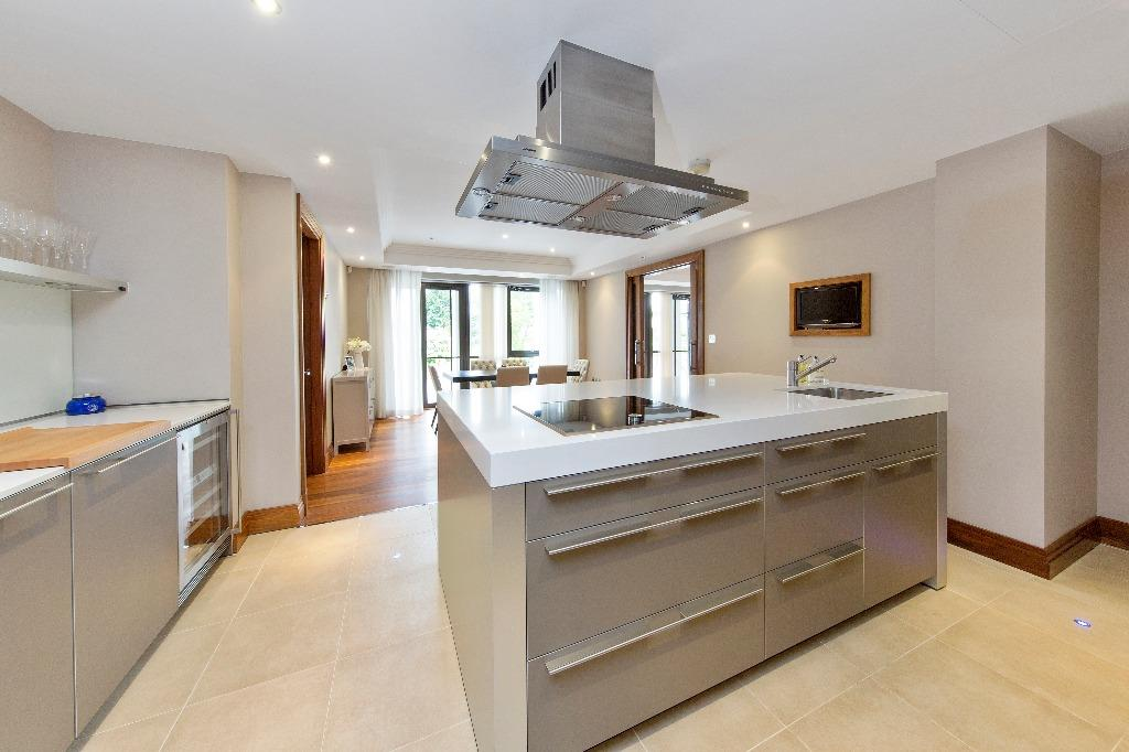 Apartamento - Charters, Ascot, Berkshire