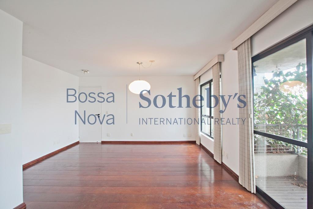 Apartamento ótima localizaçao na Vila Madalena
