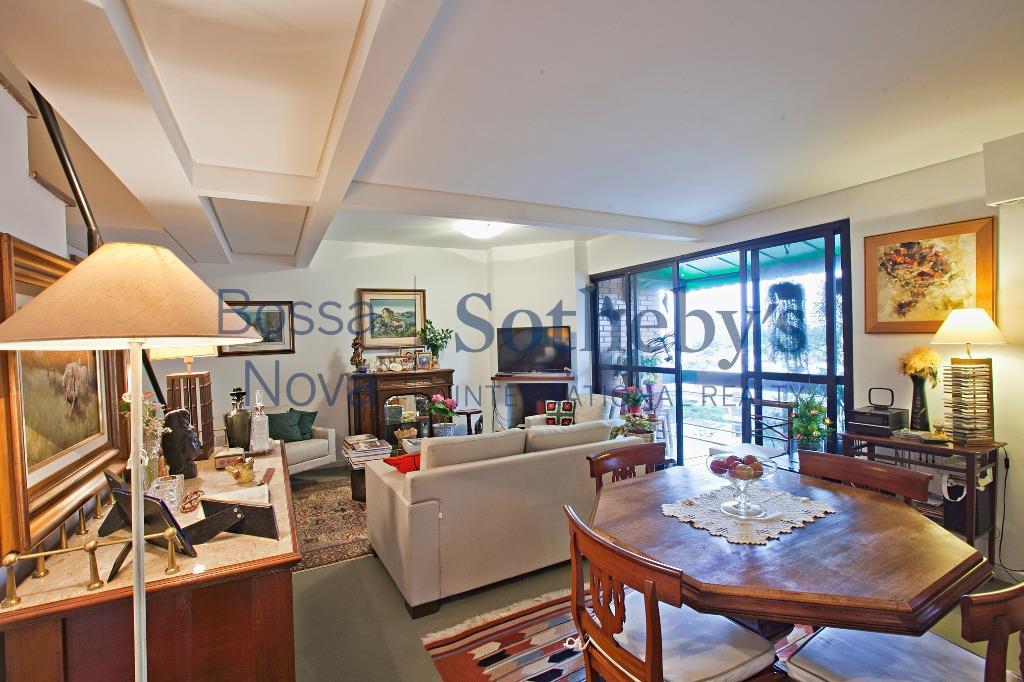 Apartamento residencial à venda, Pinheiros, São Paulo - AP16791.