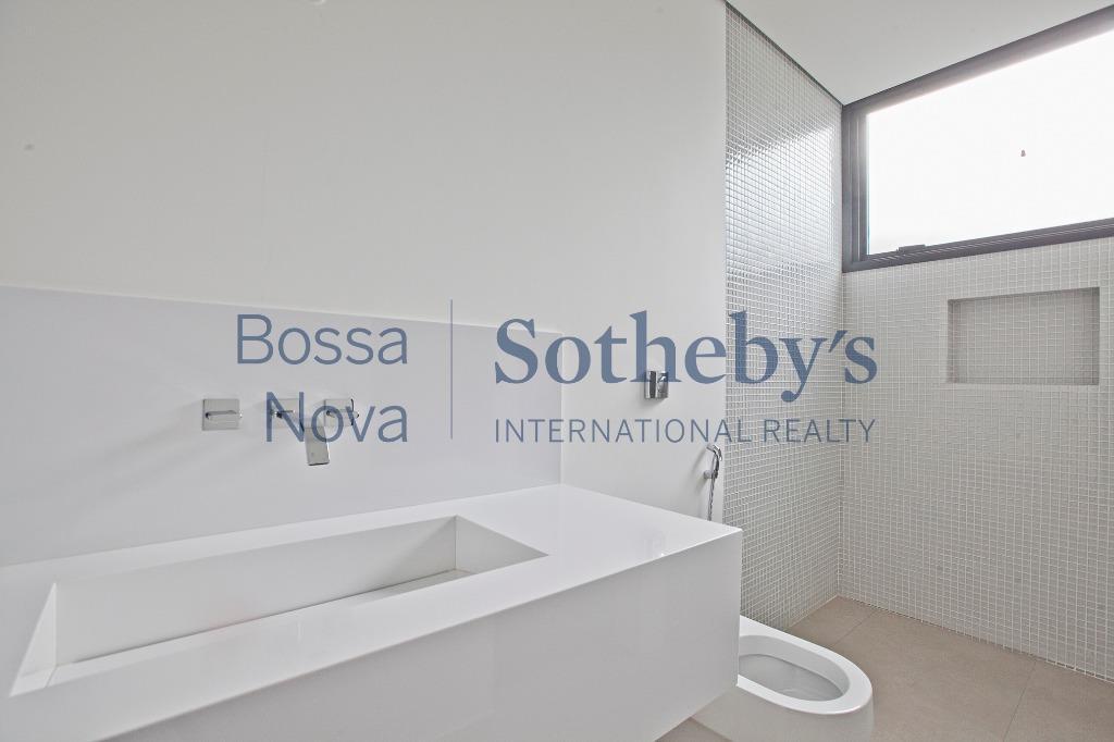 Casa residencial à venda, City Butantã, São Paulo.