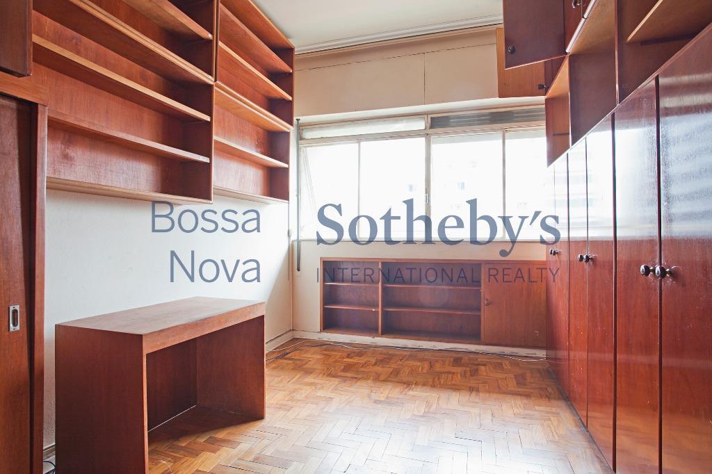 Apartamento com excelente valor de m² na Avenida Paulista
