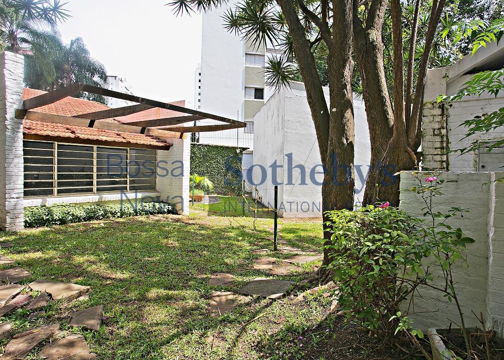 A casa de Vila Nova Artigas